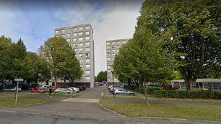 Le quartier de la Petite Hollande, lieu de tournage du dernier clip du rappeur M2Z. (GOOGLE MAPS)