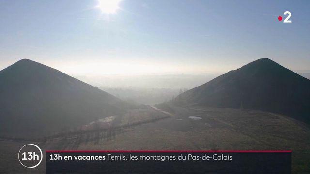 Pas-de-Calais : à la découverte des terrils du nord de la France