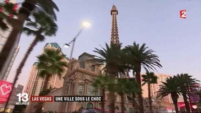 Attaque de Las Vegas : la solidarité s'organise autour des victimes