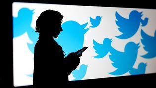 Dénoncer son harceleur sur Twitter ou tout autre réseau social comporte des risques. (MATHIEU PATTIER/SIPA)