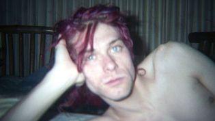 """Kurt Cobain dans le documentaire """"Montage of Heck"""".  (Kurt Cobain Archives)"""