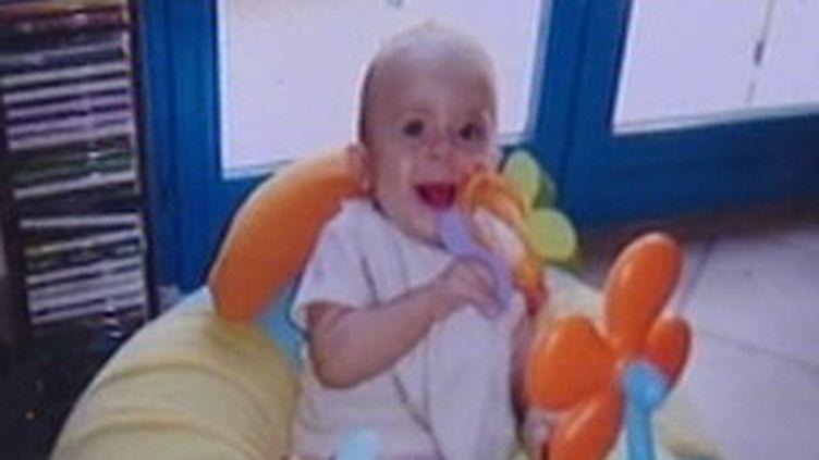 Franchesca, 10 mois, enlevée par la compagne de son père