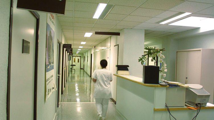 Le viol présumé aurait été commis dans une clinique à Vannes (Morbihan), il y a 23 ans. (MAXPPP)
