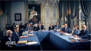"""""""Affaires sensibles"""". Présidentielle 1995 : un scandale d'Etat (AFFAIRES SENSIBLES / FRANCE 2)"""