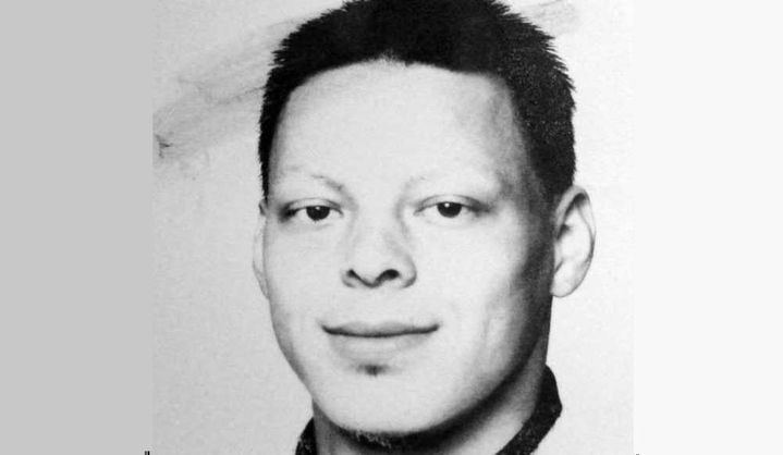 Tony Meilhon est accusé du meurtre de Laëtitia Perrais, 19 ans, près de Pornic (Loire-Atlantique), en janvier 2011. (DR)