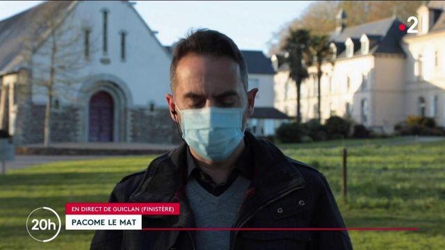 Haïti : dix personnes, dont deux religieux français, retenues en otage par un gang armé