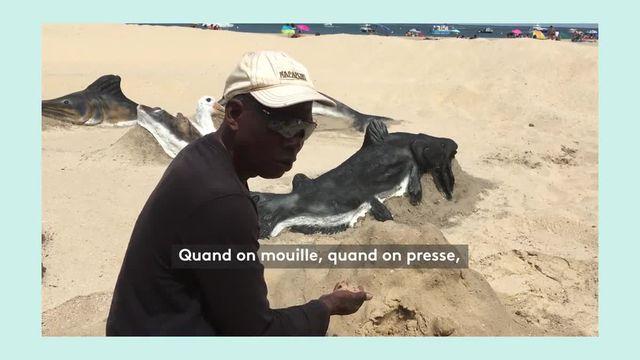 Comment fait-on pour réussir son château de sable ?