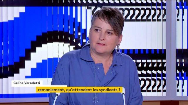"""Jean Castex Premier ministre : pour la CGT, """"ce n'est absolument pas un bon signal"""""""