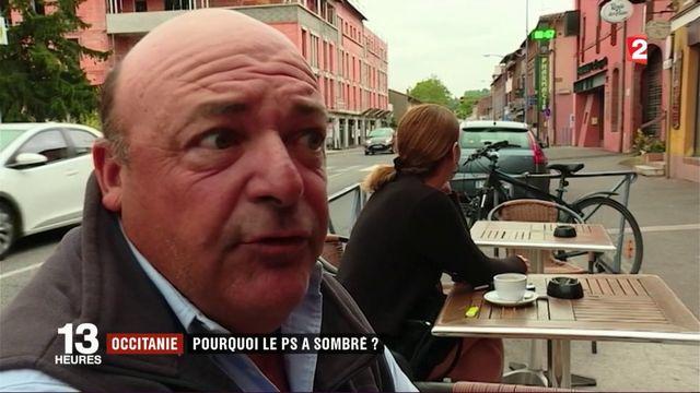 Législatives : en Occitanie, la débâcle du PS