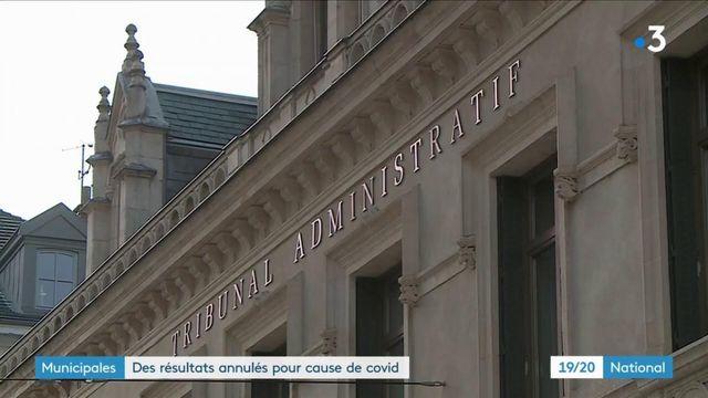 Municipales 2020 : les résultats de La Balme-de-Sillingy annulés pour cause de coronavirus