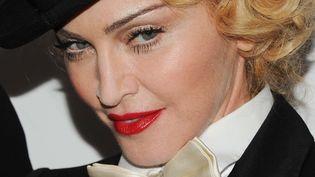 Madonna le 18 juin 2013 à New York  (Evan Agostini/AP/SIPA)