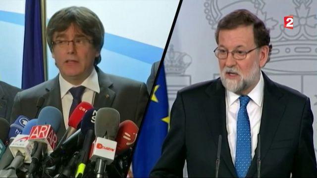 Catalogne : après le scrutin, le casse-tête se poursuit