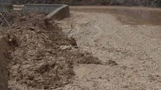 routes barrees intemperies coulees de boue (France 3)