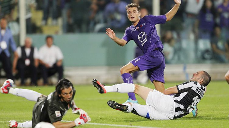 Claudio Marchisio en pleine confiance