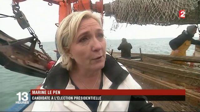 M. Le Pen : à la conquête des pécheurs