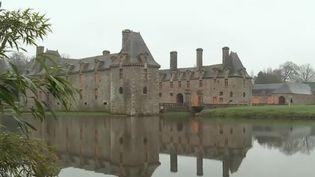 chateau rocher portail (FRANCE 2)