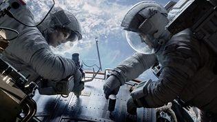 """""""Gravity"""", avec George Clooney présenté dans sa version 3Dhors compétition à la Mostra de Venise"""