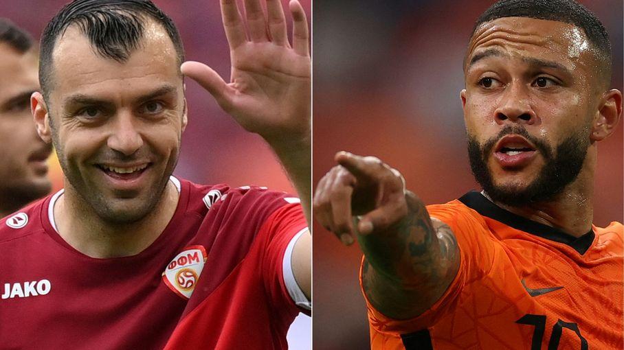 DIRECT. Euro 2021 : suivez Macédoine du Nord - Pays-Bas