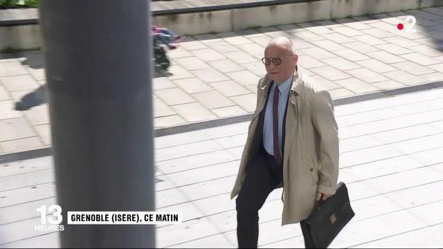 Grenoble : l'avocat du chirurgien accusé d'erreurs médicales parle de diffamation
