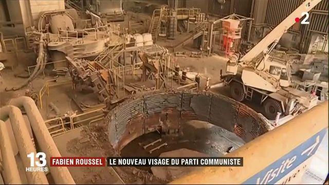 Fabien Roussel : le nouveau visage du parti communiste