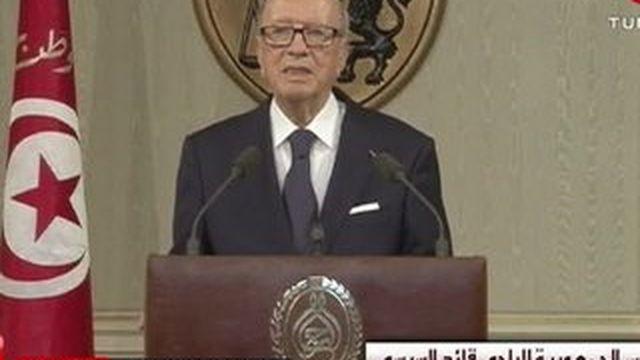 État d'urgence en Tunisie : certains craignent déjà une dérive