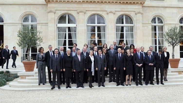 Les déclarations d'intérêts des ministres sont désormais accessibles sur le site du gouvernement. (AFP - Eric Feferberg)