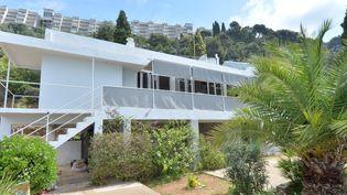 Après des années de restauration, la Villa E 1027 ouvre ses portes aux visteurs...mais seulement pour quelques mois !  (Michael Alesi)
