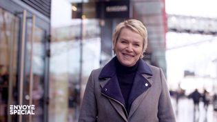 Elise Lucet, 13 février 2020 (ENVOYÉ SPÉCIAL / FRANCE 2)