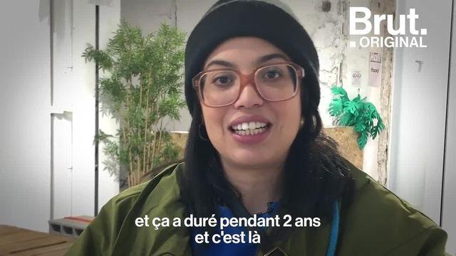 Brut a rencontré Melha Bedia, à Marseille, avant le confinement. L'humoriste et comédienne a notamment évoqué son impression de ne pas toujours se sentir à sa place. Un sentiment largement causé, selon elle, par les injonctions à la minceur.