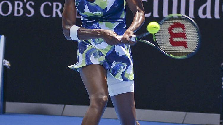 Venus Williams (RECEP SAKAR / ANADOLU AGENCY)