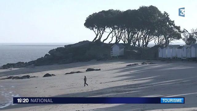 Des fêtes de fin d'année sous le soleil de Noirmoutier