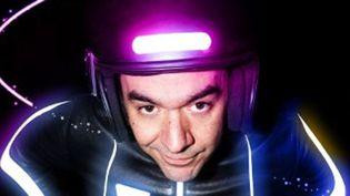 Thomas VDB chante Daft Punk. Forcément faux.  (Droits réservés)