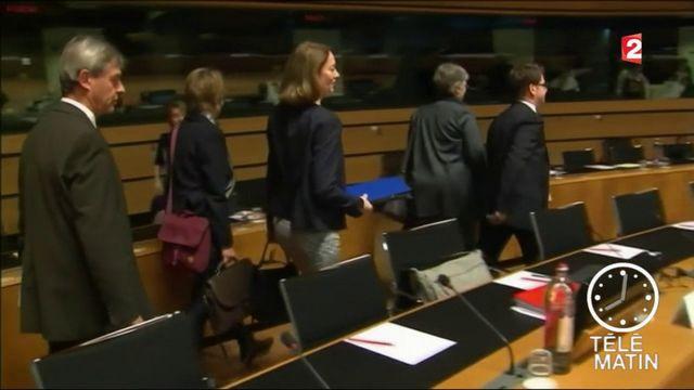 Allemagne : l'extrême droite fait son entrée au Parlement