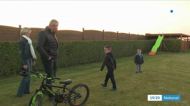Handicap : des prothèses gratuites pour courir