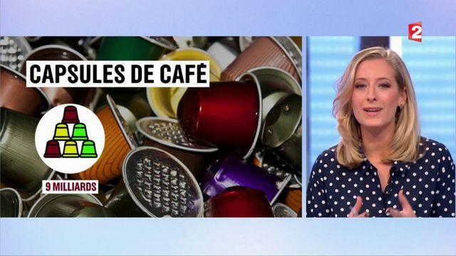 Café en capsule : quel matériel pour remplacer l'aluminium ?