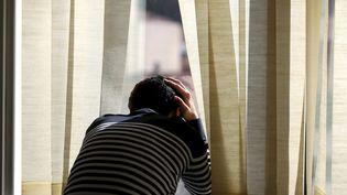 """Le Crédoc souligne un """"sentiment d'abandon"""" chez les personnes vulnérables qui n'ont pas bénéficié des aides de l'État. (JEAN FRANCOIS OTTONELLO / MAXPPP)"""