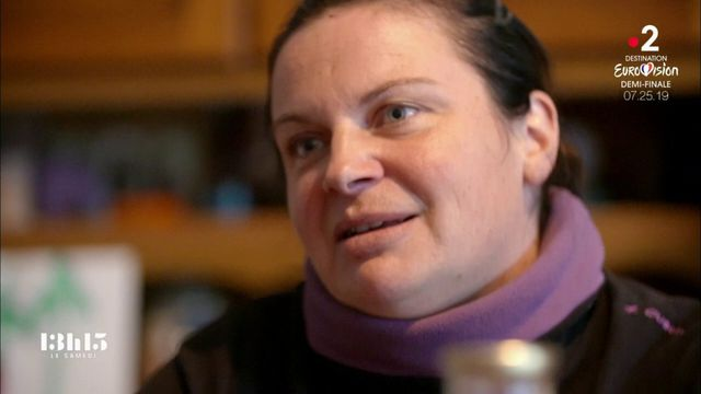 """VIDEO. Quand une productrice de lait bio demande d'""""investir dans l'alimentation"""" plutôt que d'acheter un écran plat..."""