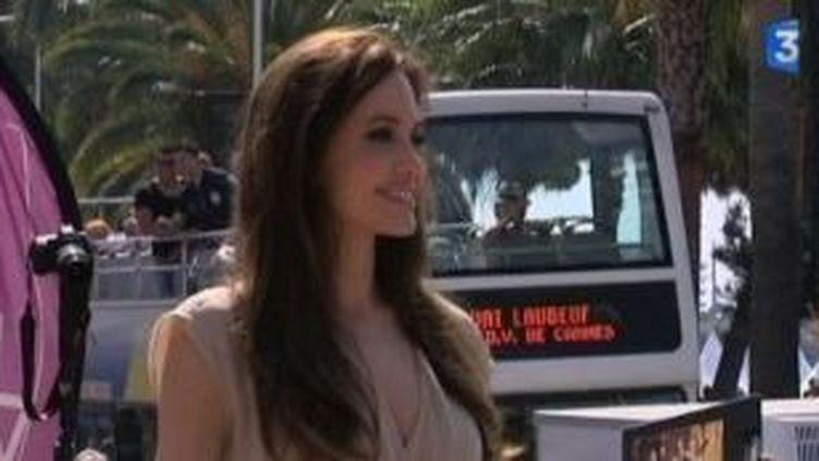 Les femmes à l'honneur au Festival de Cannes 2011  (Culturebox)