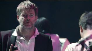 "James Murphy dans ""Shut Up And Play The Hits""  (Dylan Southern & Will Lovelace)"