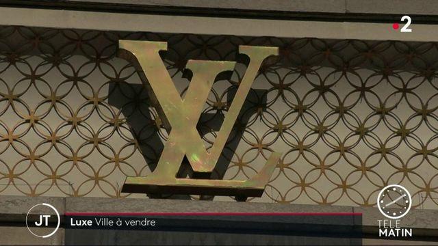 Loir-et-Cher : Vendôme céde son nom à LVMH