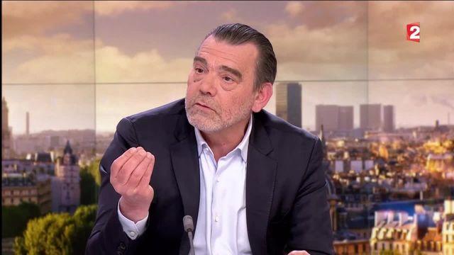 """Frank Berton, avocat français de Salah Abdselam : """"La justice, elle se rend quand on comprend les choses"""""""