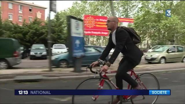 Indemnité kilométrique vélo : aller au travail à bicyclette  devient rentable