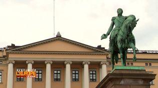 Avenue de l'Europe. Avec l'Union européenne, un accord gagnant pour la Norvège (FRANCE 3 / FRANCETV INFO)