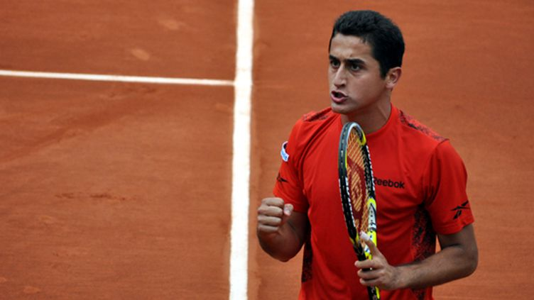 Almagro tient sa finale