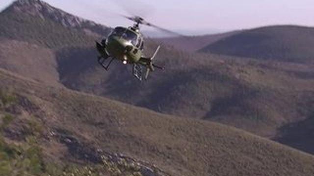 Airbus, numéro 1 mondial sur le marché des hélicoptères
