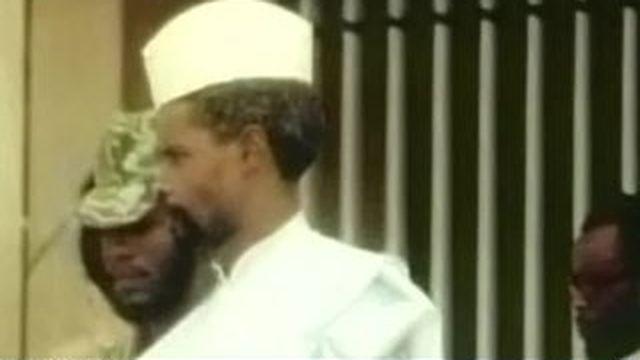 L'ex-dictateur tchadien Hissène Habré devant la justice africaine