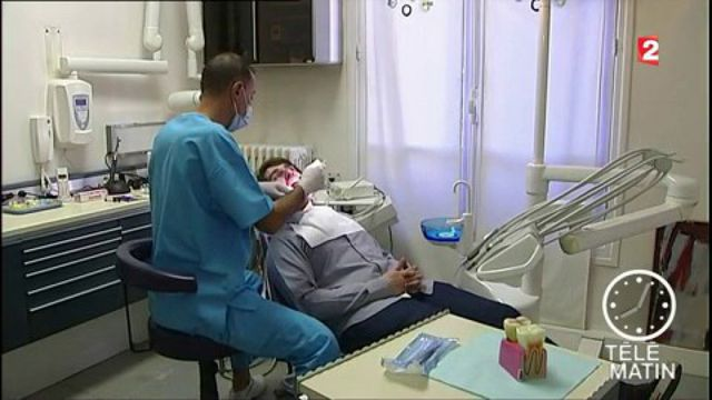 Santé : les dentistes en colère