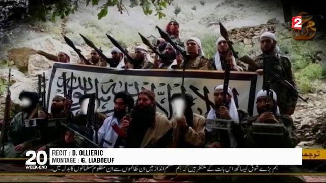 Afghanistan : le pays au bord du chaos ?