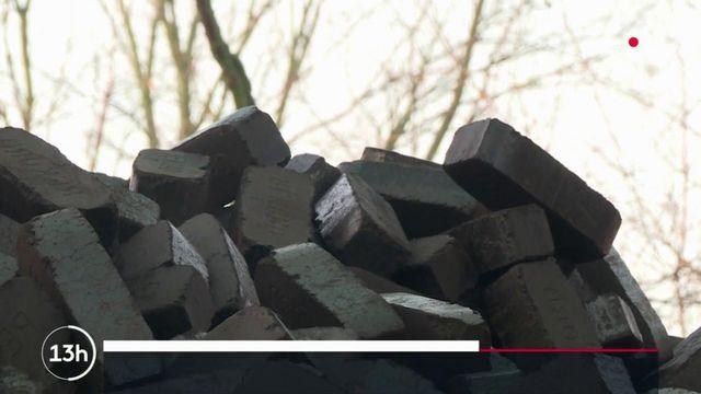 Charbon : les Allemands dépendent encore des centrales à charbon