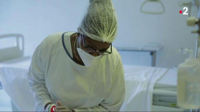 Tensions à l'hôpital : des opérations non urgentes déprogrammées